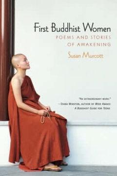 First Buddhist Women Cover - Susan Murcott
