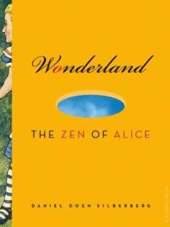 Wonderland Cover - Daniel Doen Silberberg