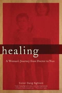 Healing Cover -  Dang Nghiem