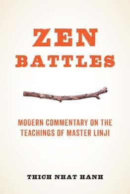Zen Battles Cover - Thich Nhat Hanh